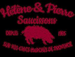 Hélène&Pierre Saucissons