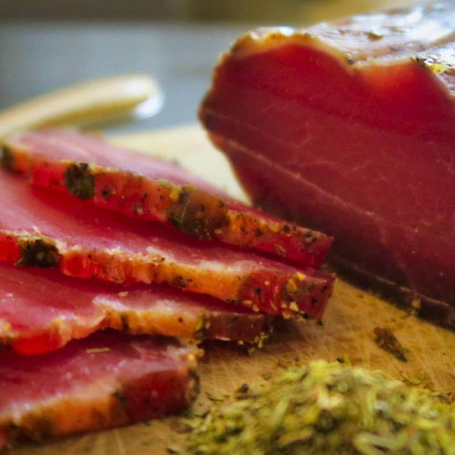 Filet de Porc de Savoie